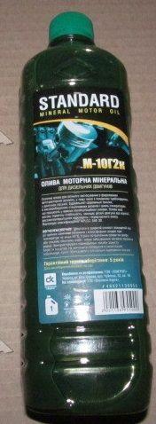 Дорожная карта М10Г2К Standard