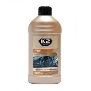 K2 Power Steering Fluid
