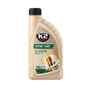K2 TEXAR 10W-40 4T STROKE