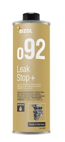 Стоп-течь моторного масла BIZOL Leak Stop+ o92