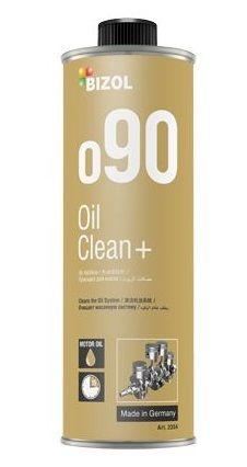 Средство для промывки масляной системы BIZOL Oil Clean+ o90