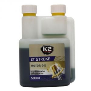 K2 2T STROKE OIL