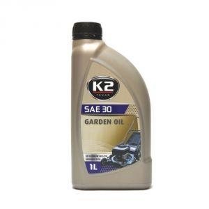 K2 GARDEN OIL