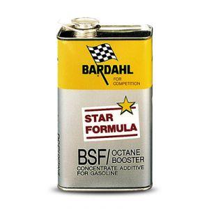 Присадка в бензин (Октан-корректор) Bardahl Octane Booster BSF