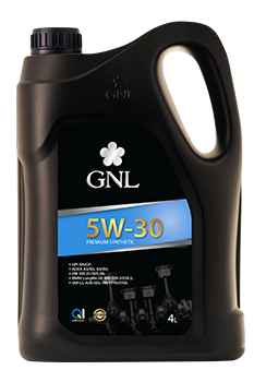 GNL Synthetic 5W-30