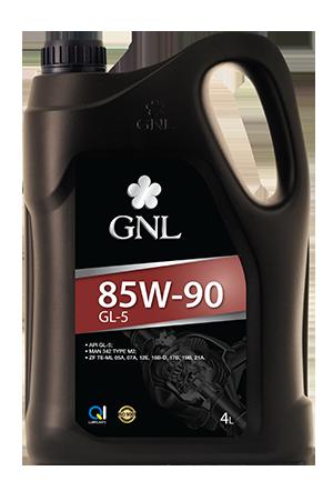GNL 85W-90 GL-5