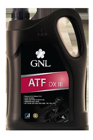 GNL ATF DX III
