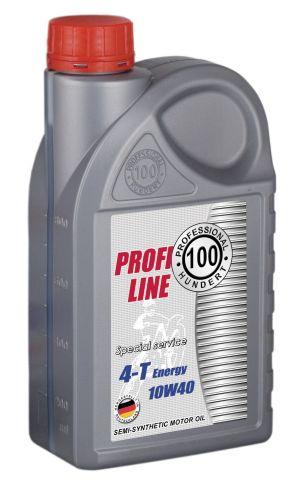 HUNDERT Profi Line 4-Т 10W-40 Energy
