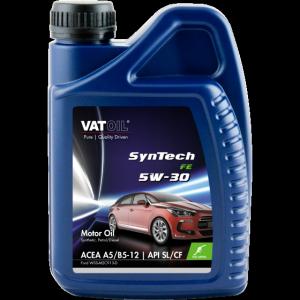 VATOIL SynTech FE 5W-30
