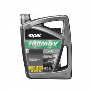OPET Fullmax LPG 10W-40