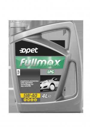 OPET Fullmax LPG 5W-40