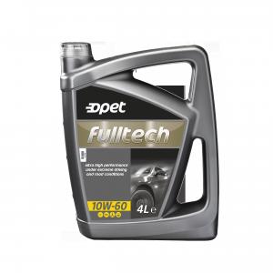 OPET Fulltech 10W-60