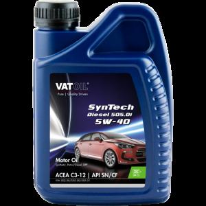Vatoil SynTech Diesel 505.01 5W-40