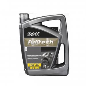 OPET Fulltech 0W-40