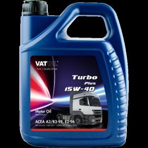 VATOIL Turbo Plus 15W-40