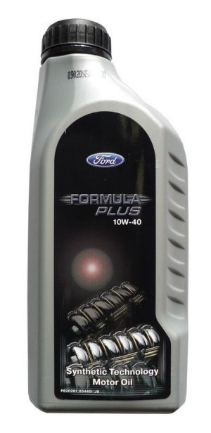 Ford Formula XR+ 10W-40