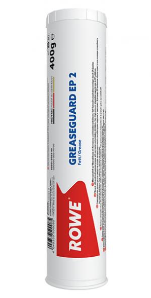 Многоцелевая смазка (литиевый загуститель) ROWE Hightec Greaseguard EP 2