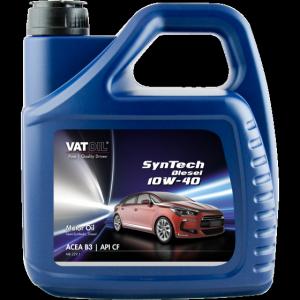 VATOIL SynTech Diesel 10W-40