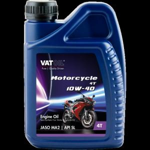 VATOIL Motorcycle 4T 10W-40