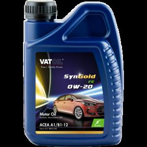 Vatoil SynGold FE 0W-20