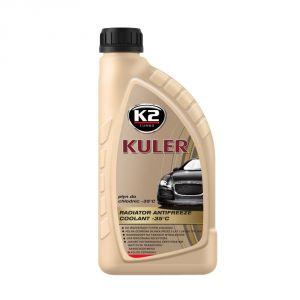 K2 KULER LONG LIFE -35°C RED