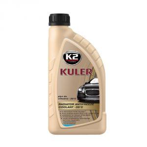 K2 Kuler Long Life Blue (-35C, синий)