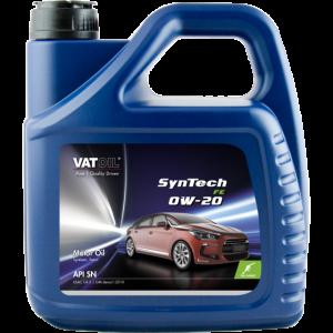 Vatoil SynTech FE 0W-20