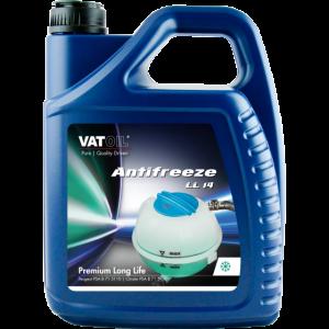 Vatoil Antifreeze LL 14