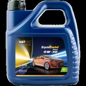 Vatoil SynGold Plus 0W-30