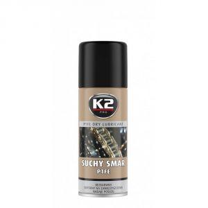 K2 PTFE DRY LUBRICANT