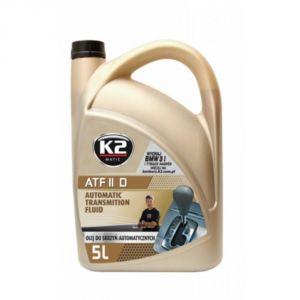 K2 ATF II D