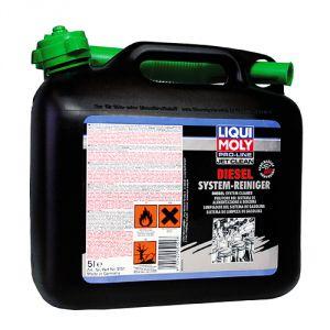 Присадка в дизтопливо (очиститель системы впрыска) Liqui Moly Diesel System Reiniger