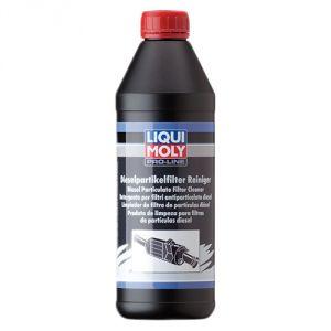 Очиститель сажевого фильтра Liqui Moly Pro Line DPF Reiniger