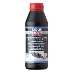 Очиститель сажевого фильтра Liqui Moly Pro Line DPF Spulung