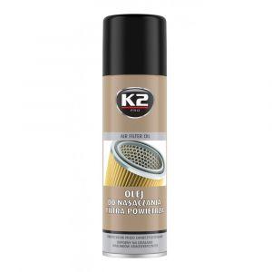Масло для пропитки фильтра K2 Air Filter Oil