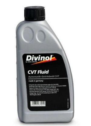 DIVINOL CVT Fluid