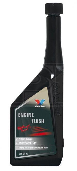 Промывка масляной системы Valvoline Engine Flush