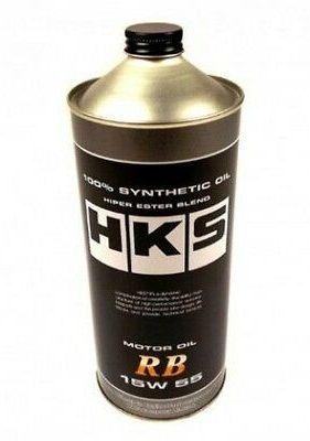 HKS Super Oil RB 15W-55
