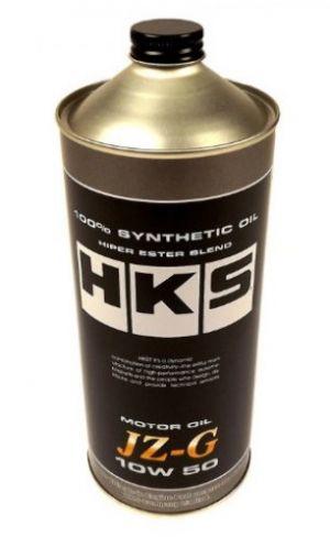 HKS Super Oil JZ-G 10W-50