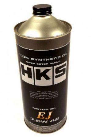 HKS Super Oil EJ 7.5W-42