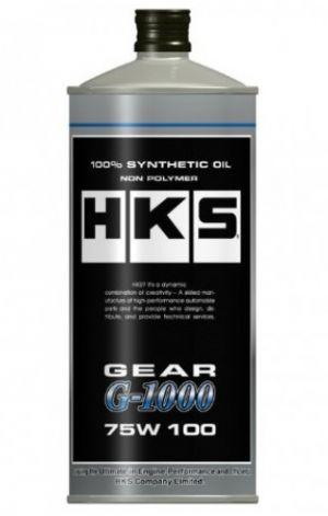 HKS Gear Oil G-1000 75W-100