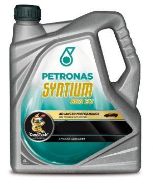 PETRONAS Syntium 800 15W-50