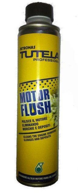 Tutela Motor Flush