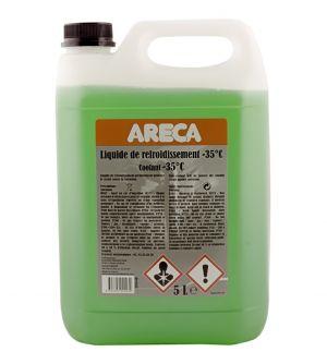 Areca Liquide De Refroidissement (-35C, зеленый)