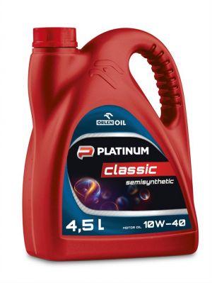 Orlen Platinum Classic Semisynthetic 10W-40
