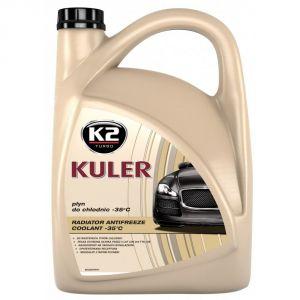 K2 KULER -35°C CLEAR