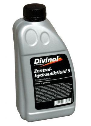 DIVINOL Zentralhydraulikfluid S