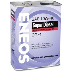 ENEOS API CG-4 10W-40