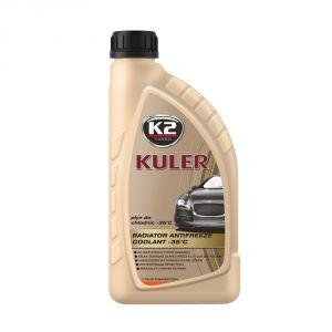 K2 Kuler Long Life Orange (-35C, оранжевый)
