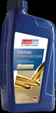 Eurolub Central Hydraulik-Fluid
